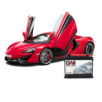 GW Great World Brand Car and Truck Quick Start Automobile Batteries Good Quality Price