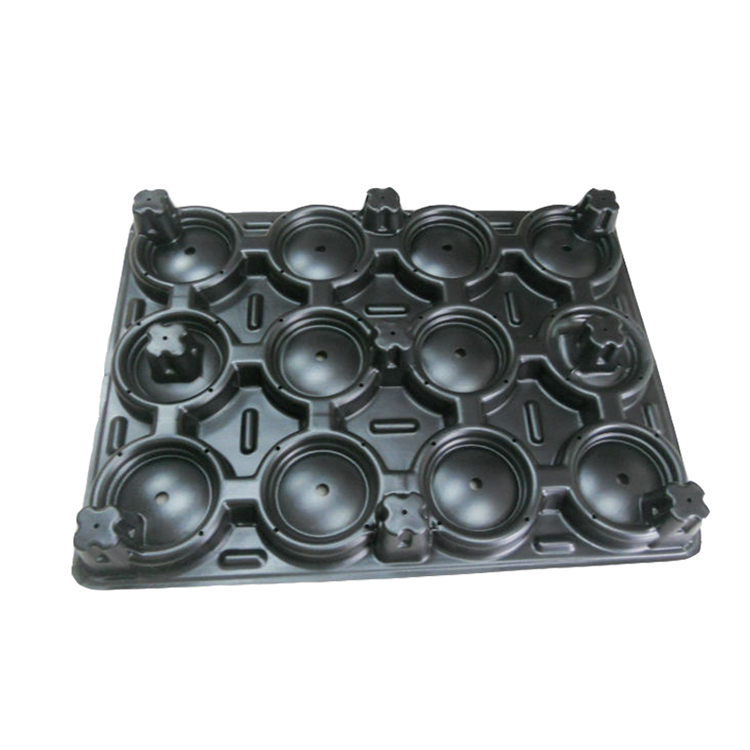 Vacuum Forming Large Plastic Tray Factory