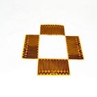 Kapton Polyimide Flexible Heaters Kapton Foil Heating elements PI heater PTC heater