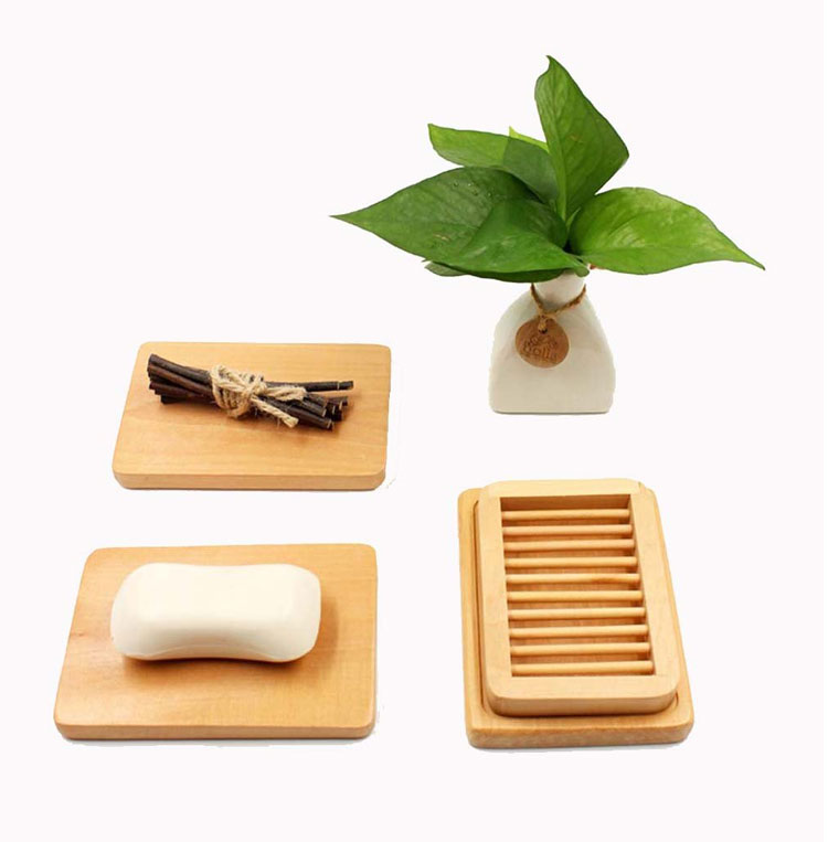 High Quality Eco-Friendly Soap Holder Racks 7
