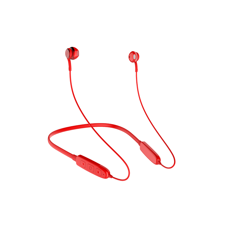 hight quality mp3 blue-tooth wireless magnetic headphones /earbuds / earphone/ headset with mic for sports - idealBuds Earphone | idealBuds.net