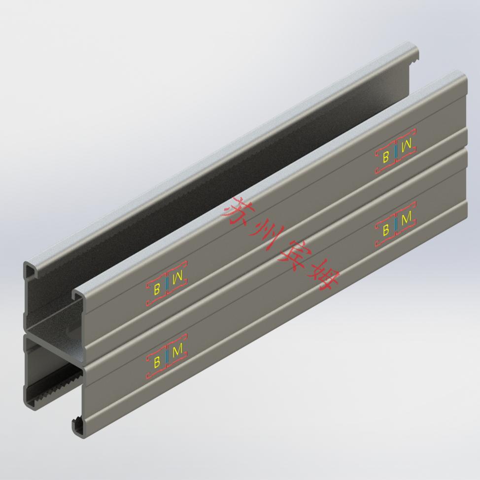 Legrand Cablofil Electro-Galvanized Zinc Plated Steel Wire