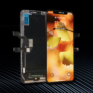Factory Price For Iphone Xs Max 512Gb With 6.5 Inch Super Amoled Display Screen Diy Fix