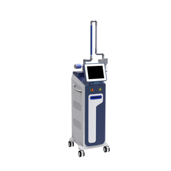 Fractional co2 laser vaginal tightening machine laser equipment co2 fractional