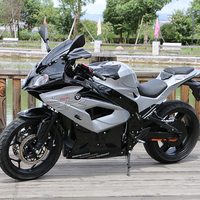 EEC High Quality  2000W/5000W  Electric Motorcycle  Powerful  Electric Motorcycle Racing Motorcycle  For Sale