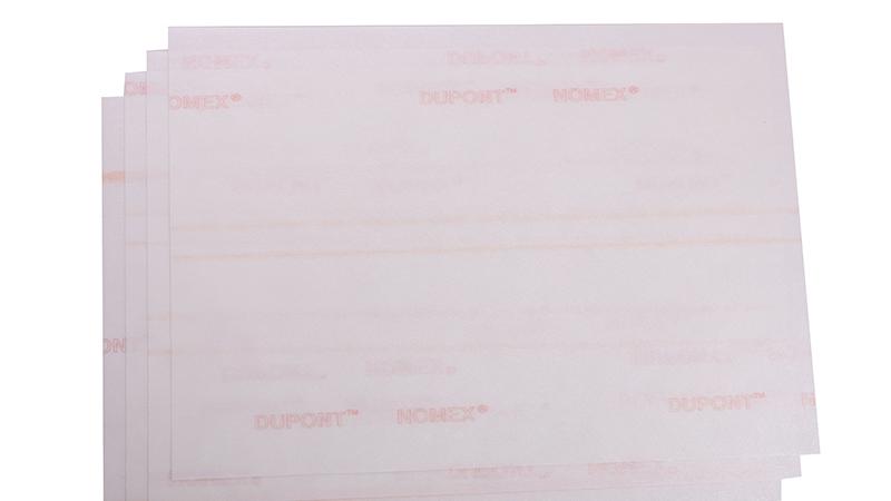 משלוח מדגם מפעל מכירת חשמל NPN metamax דופונט aramid 6640 מנוע מבודד בידוד F כיתת NMN נומקס בידוד נייר