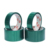 High Performance Heat Resistant Adhesive Round Green Silicone Tape Rolls