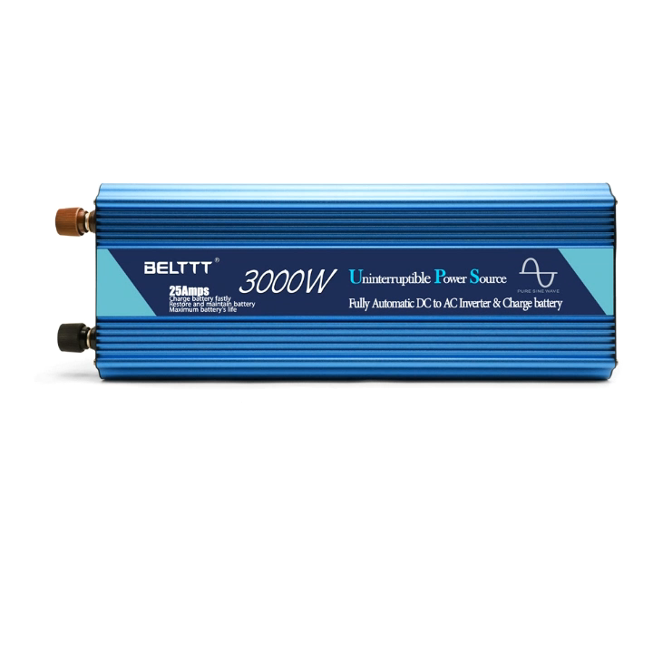 1kw 2kw 3kw 4kw 5kw 6kw pure sine wave solar power Inverter with charger/home inverter peak power 3kw 6kw 9kw 12kw 15kw 18kw