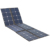 Foldable mobile solar panel 120W outdoor
