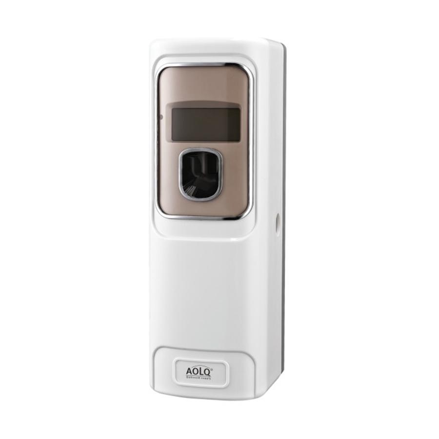 2018 el más nuevo pantalla sensor automático ambientador eléctrico caja aerosol dispensador de perfume