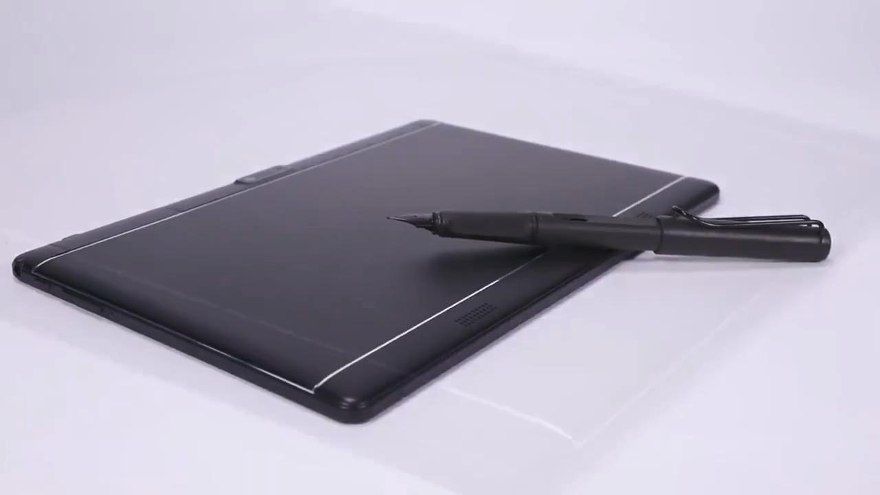Ucuz fiyat 2GB 4GB RAM 16GB 32GB Rom Octa 8 çekirdekli Tablet Android 10 inç 4G LTE oyun Tablet PC 4G çocuklar için