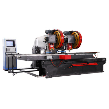 New Design Customize two single-head punches Sheet matel CNC Punching Machine
