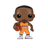 FUNK POP Basketball star Kobe Action Figure Collectible Model Toy for Fans 11 Factory wholesale OEM