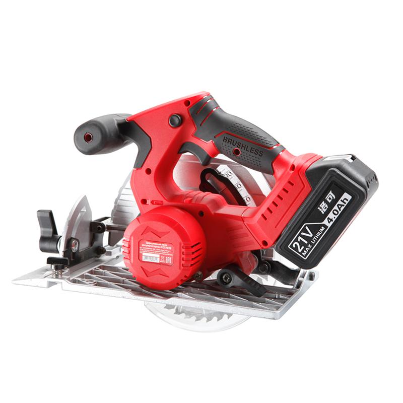 Aowei Manufacturerhigh Performance Electric Dual Blade Multi-Function Mini Circular Saw