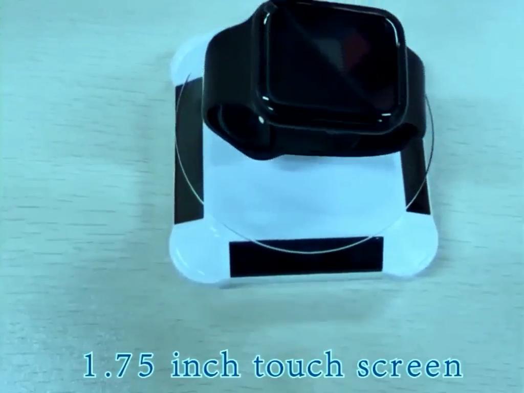 2020 อัพเกรดW34 Series 5 กันน้ำIP68 iwo W26 สมาร์ทนาฬิกา 1.75 นิ้วหน้าจอreloj inteligenteสร้อยข้อมือ 44 มม.smartwatch w26