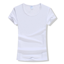 Solf Touch Sublimation Rohlinge Weiß Moder Polyester <span class=keywords><strong>Frauen</strong></span> Sublimation <span class=keywords><strong>t-shirt</strong></span> für Sublimation Druck Auf Lager