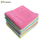 Microfiber Cloth Micro Fiber Cloth Home Cleaning Products Best Cleaning Towels