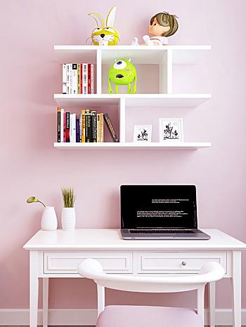 Waterproof Living Room Wall Paper PVC Decorative Film Self Adhesive Wallpaper For Bedroom