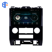 Ford Escape 2007-2012 için Android 9.0 araba radyo Stereo GPS navigasyon <span class=keywords><strong>multimedya</strong></span> oynatıcı Autoradio Bluetooth