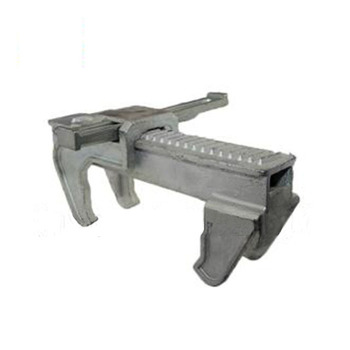 Adjustable Formwork Panel Clamp for Fixing and Connecting the Concrete Formwork