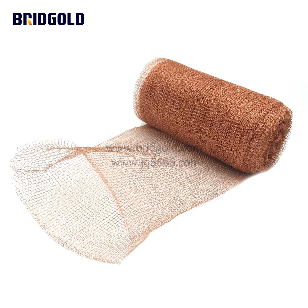 Factory Direct 100mm Copper Mesh for Pest Control China Supplier