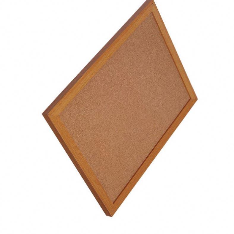 Professional Manufacturer Any Size Cork Notice Board For Bedroom&Office&School - Yola WhiteBoard   szyola.net