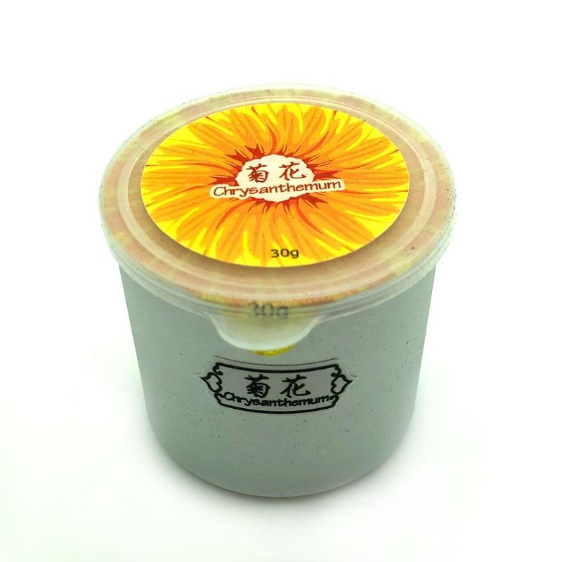 100% Natural herbal flower chinese herbal instant tea blends company - 4uTea | 4uTea.com