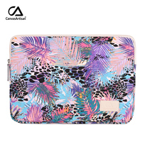Factory Supplying Fashion Notebook Bag Canvas Computer case