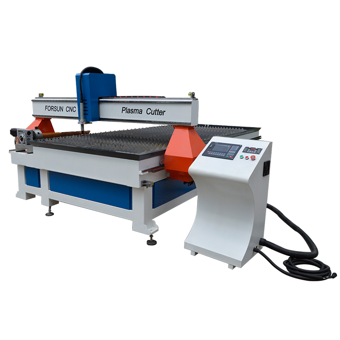 FORSUN 4 axis atc cnc router 1325  3d wood carving machine price