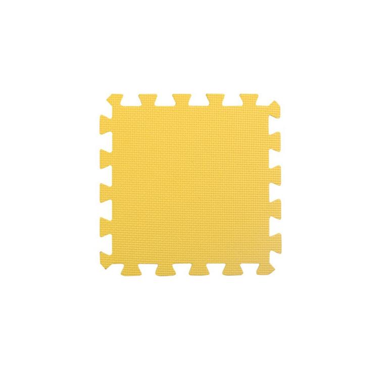 Amazon Горячая продажа принимаем логотип клиента Противоскользящий цветной пенопласт татами Пазл Коврик