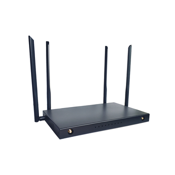 Wireless Access Point Qualcomm IPQ4019 Dual Band 2.4GHz 5.8GHz 1300M Wave2 OpenWRT 802.11ac Wireless Router