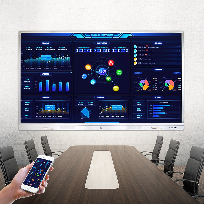 Usingwin <strong>all</strong> in one touch pc magnetic smart <strong>board</strong> 86inch interactive whiteboard prices built in computer win10