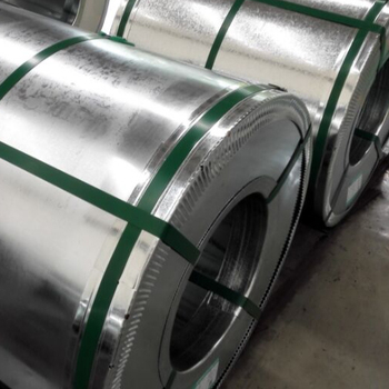 manufacturing hot dip galvanized steel coil for roofing sheet
