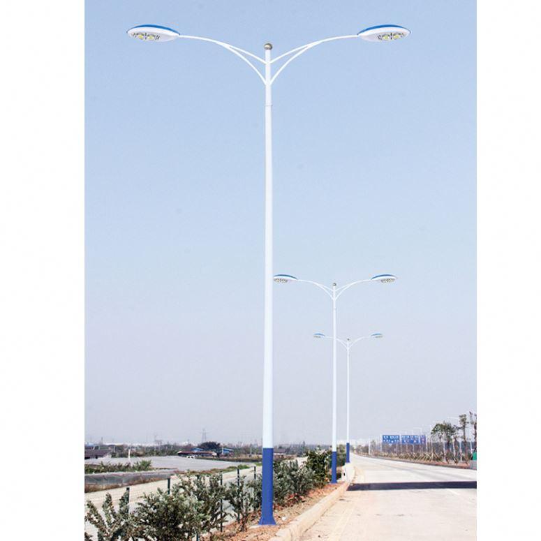Pedestrian Harbour Led Street Lighting Distributors Solar Energy Outdoor Lamp Post Pole