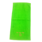Terry Hotel Hand Top Quality Luxury Embroidered Cotton Towel