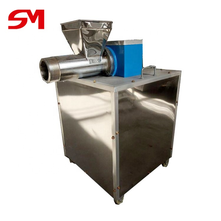 Superior Quality Newest Design Commercial Professional Stainless Steel Electric Pasta Extruder