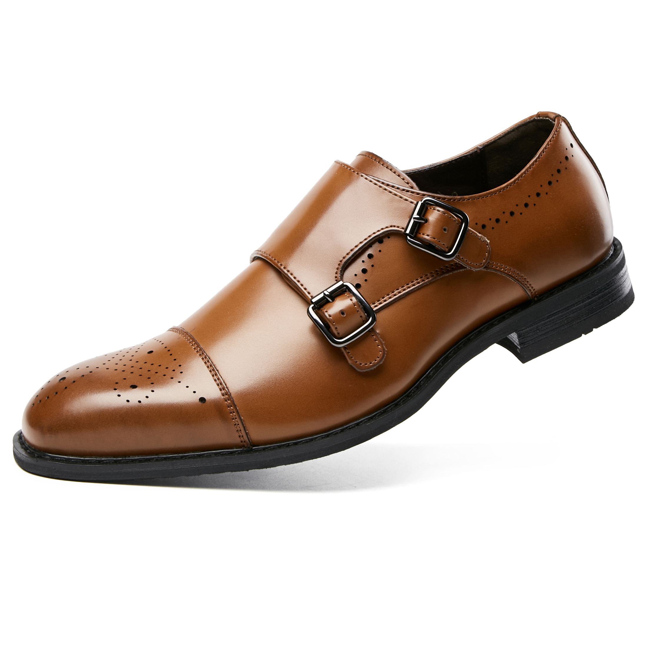 EVERTOP Hot sale office genuine leather <strong>shoes</strong> slip-on design cow leather dress <strong>shoes</strong> <strong>men</strong> business <strong>shoes</strong>