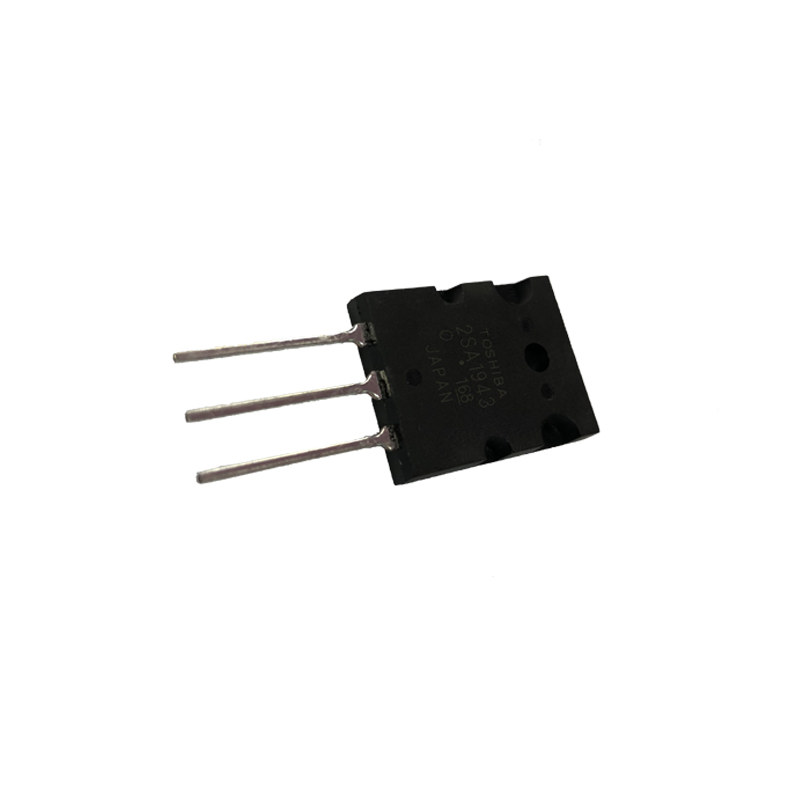 2SA1943 2SC5200 NPN Transistor TO-3P PNP 쌍 힘 증폭기 230 V 150 W Mosfet Electronic Components