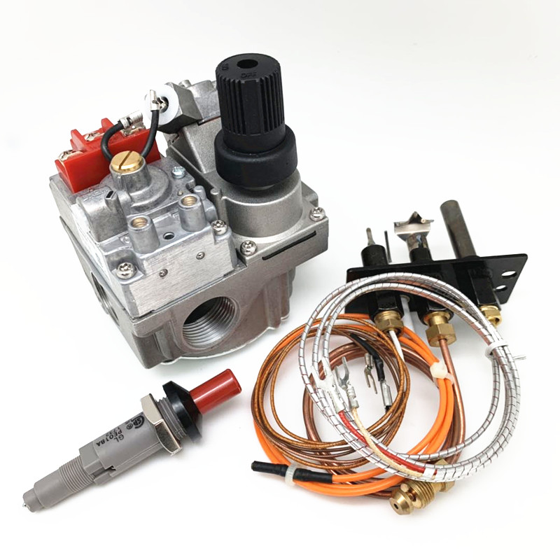 replace robertshaw heating controls combination millivolt gas valve