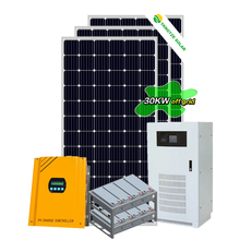 Yangtze super power 30kw <span class=keywords><strong>50kw</strong></span> off grid solar sistema di storage per la casa