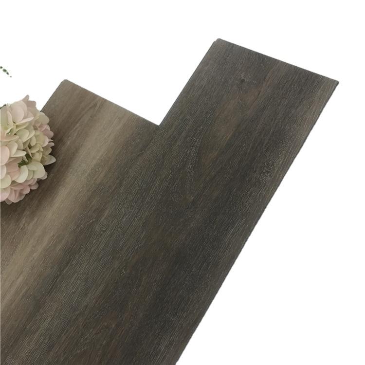 Weltweit beliebter rutsch fester und kratz fester Boden für Luxus-SPC-Vinyl böden im Fitness studio und auf Sportplätzen