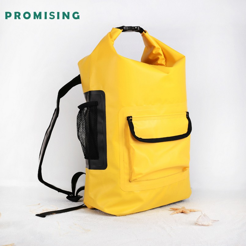 Wholesale dry bag backpack from china factory