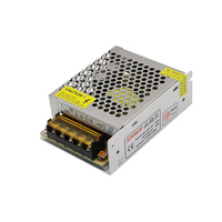 AC To DC 220v 12v 24v Switching Power Supply 1A 2A 2.5A 3A 5A 8A 10A 15A 20A 30A 40A 50A SMPS CE Rohs FCC Approved