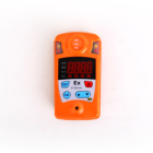 Industrial flammable gas detection alarm instrument 0-100%LEL factory direct sales Analyzer