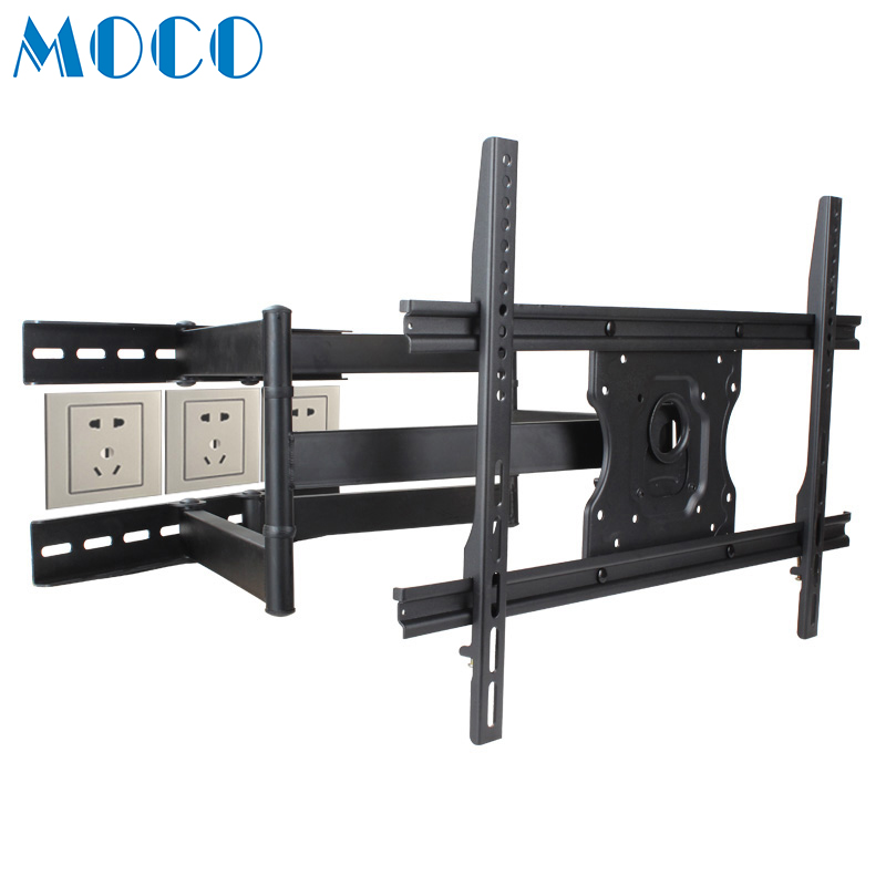 Made in China LCD LED Fixed Slim tilt <strong>swivel</strong> vesa <strong>TV</strong> Wall Mount <strong>Bracket</strong>