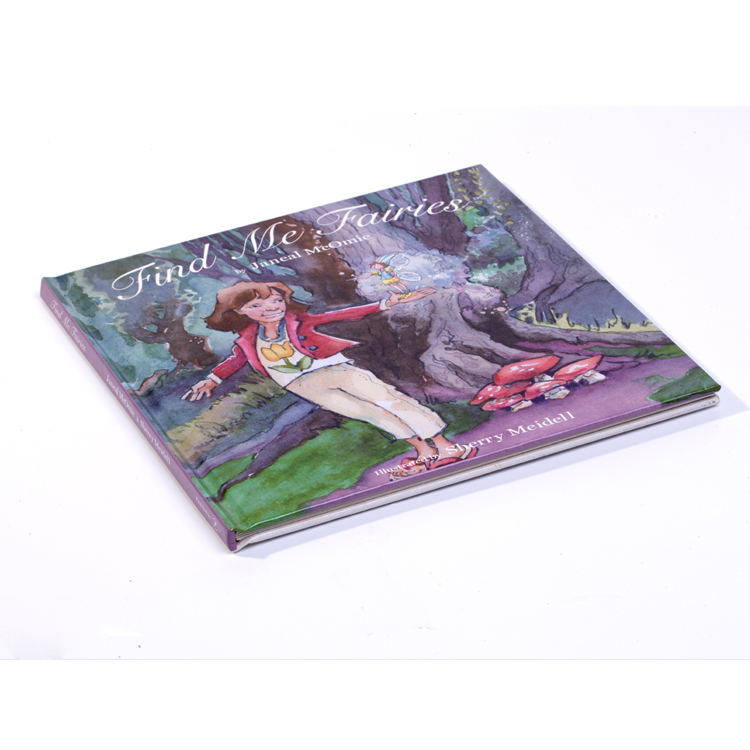 الصين المورد مخصص هاردباك كتاب الطباعة طفل جودة عالية أرخص سعر الأطفال تلوين كتاب القصة