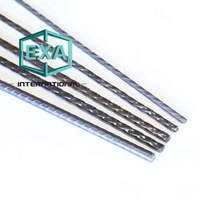 High quality swrh82b prestressed 7mm spiral rib pc wire