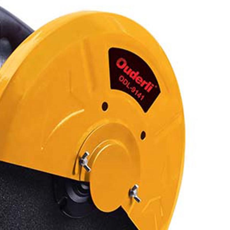 Ouderli power tools / metal cut-off machine ODL-9141