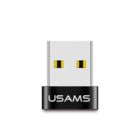 new USAMS USB 3.1 Type C to USB 2.0 Micro data adapter converter