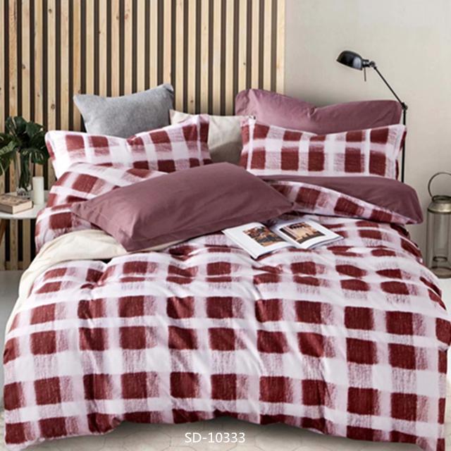 कस्टम मुद्रित 100% पॉलिएस्टर दिलासा bedsheets और तकिया मामलों सेट 3-4PCS बिस्तर शीट